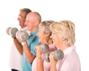 fyzioterapia pre seniorov